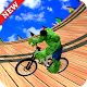 Superhero Well Of Death Top Bicycle Rider 2019 (game)