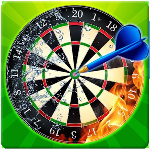 Darts Pro (game)