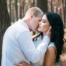 Wedding photographer Natasha Dremova (natasha7309). Photo of 30.08.2017