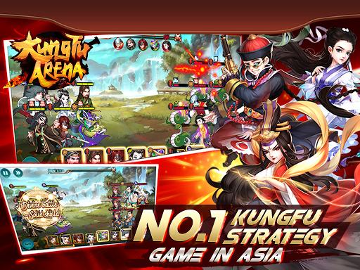 Kungfu Arena - Legends Reborn 1.0.6 gameplay | by HackJr.Pw 13