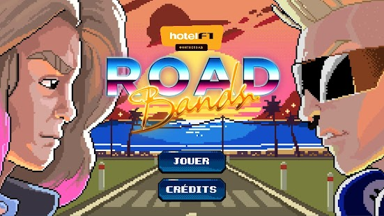 Road Bands- screenshot thumbnail