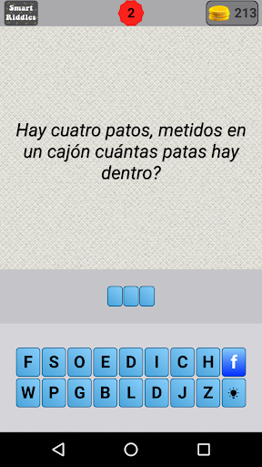 Acertijos y Adivinanzas 1.30 screenshots 1