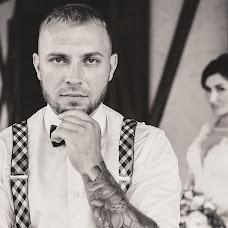 Wedding photographer Alena Khilya (alena-hilia). Photo of 19.01.2018