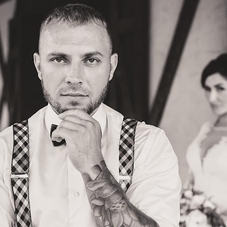 Свадебный фотограф Алёна Хиля (alena-hilia). Фотография от 19.01.2018