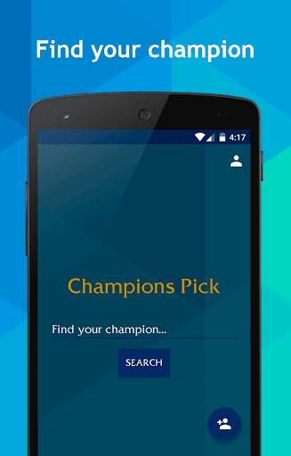 ChampPick