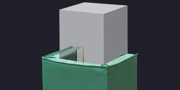 Removable 3 Sided Beam Pads