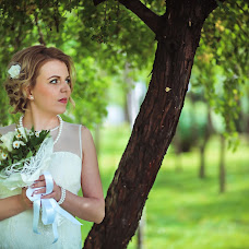 Wedding photographer Artem Skalich (Skalich). Photo of 22.05.2015
