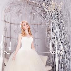 Wedding photographer Antonina Sazonova (rhskjdf). Photo of 15.01.2016