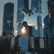 Свадебный фотограф Ванда Боголепова (valkiriea). Фотография от 28.03.2017