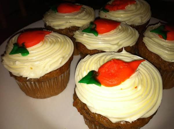 I Made This Recipe Into Cupcakes!  They Turned Out Good!