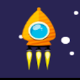 Space Shooter Asteroid Attack icon