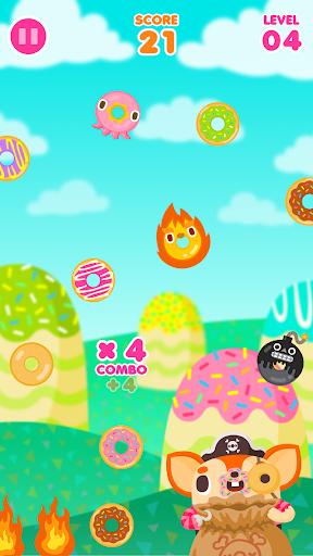 Donut Pirate