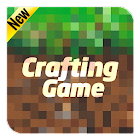 Craft, Explore And Survive [ Free Crafting Game ] icon