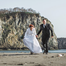 Wedding photographer Yanka Partizanka (Partisanka). Photo of 14.06.2017
