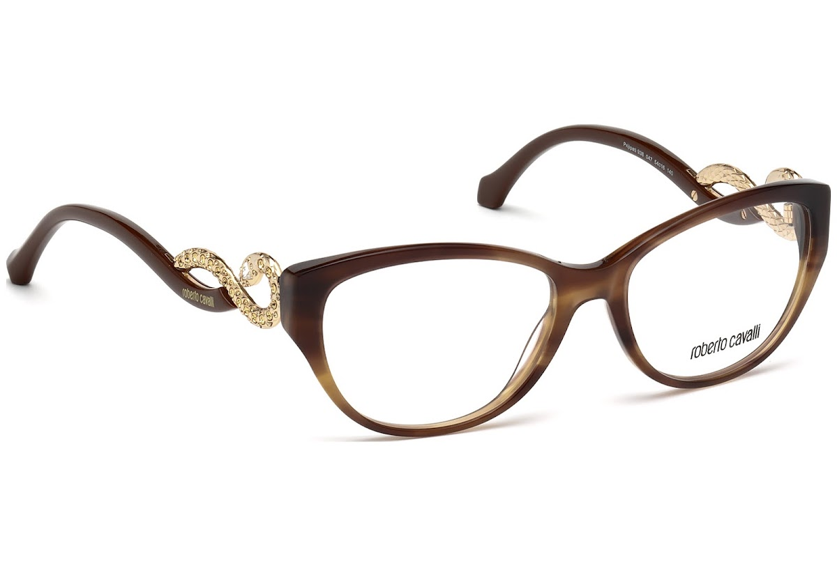 Buy Roberto Cavalli Prijipati RC0938 C54 047 (light brown/other ...