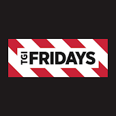 FRIDAYS- REWARDS APP