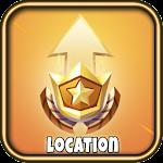 Battle Pass Fortnite Location Icon