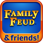 Family Feud® & Friends icon