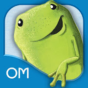 App Icon for A Frog Thing App in Czech Republic Google Play Store
