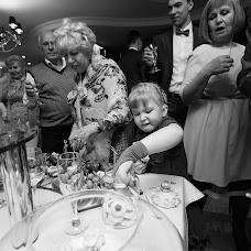 Wedding photographer Konstantin Khruschev (xkandreich). Photo of 24.07.2017