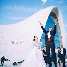 Wedding photographer Zeynal Mammadli (ZeynalGroup). Photo of 02.08.2017