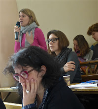 Photo: Conférence n°2 Questions