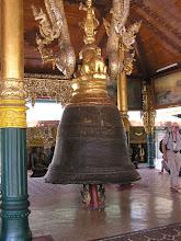 Photo: 4B241586 Birma - Rangun - Shwedagon