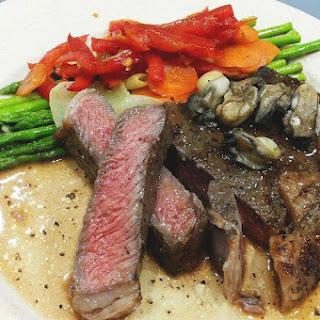 Fried Steak Tip Recipes