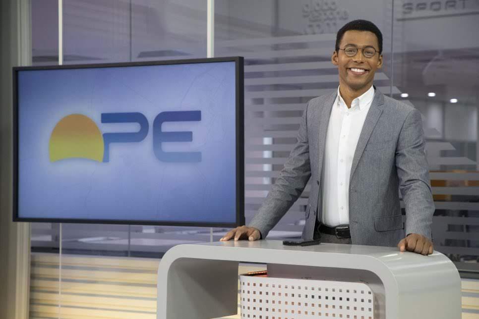 Globo Recife é Uma Referência Para Suas Concorrentes