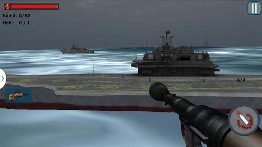玩動作App|海軍ストライク操作免費|APP試玩