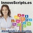 InnovoScripts icon