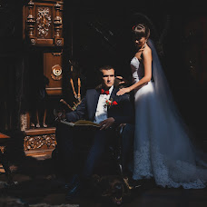 Wedding photographer Mariya Matyukhina (MarryMe). Photo of 22.05.2016