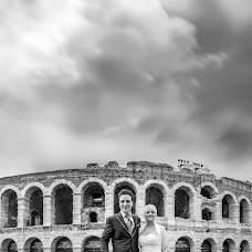 Wedding photographer Sergio Tressino (tressino). Photo of 23.12.2016