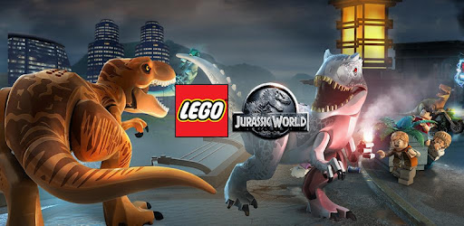 Приложения в Google Play – <b>LEGO</b>® Jurassic World™