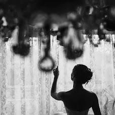 Wedding photographer Aleksey Terentev (Lunx). Photo of 24.07.2017