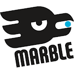 Logo of Marble Pumpkin Noir