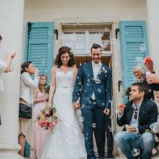Wedding photographer Andras Leiner (leinerphoto). Photo of 19.06.2016