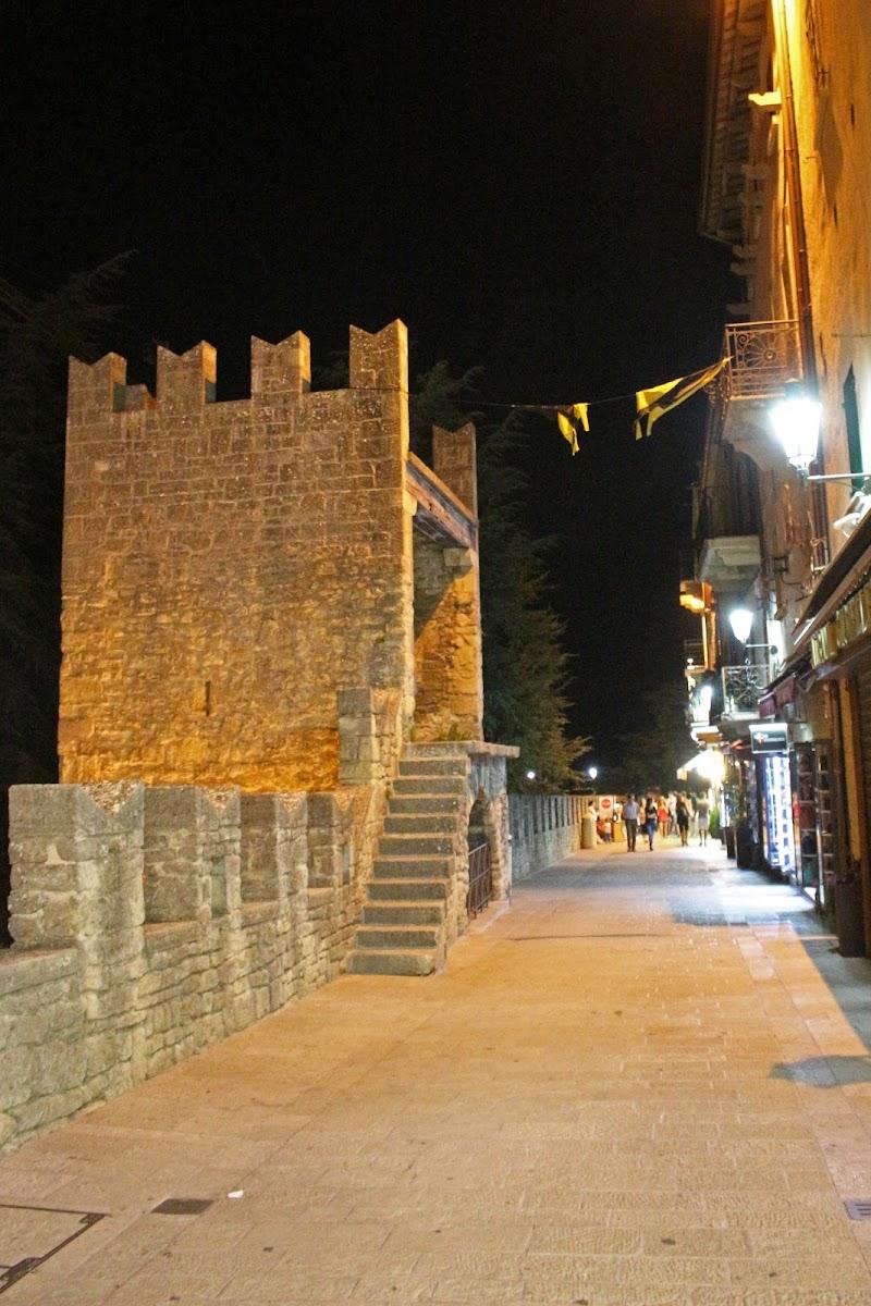 Le vie di San Marino di andrew_1695