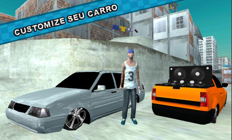 BR Racing Simulator v32