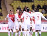 Francesco Antonucci quitte l'AS Monaco pour le FC Volendam