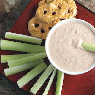 Spicy Yogurt Dip Recipes.