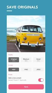 Pomelo – Photo editor MOD APK [Pro Membership Unlocked] 3.0.094 4
