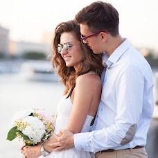 Wedding photographer Nastasya Nikonova (pullya). Photo of 26.08.2014