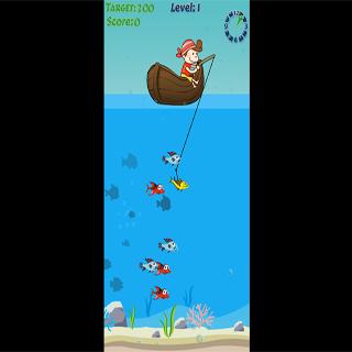 เกมตกปลาอเมซอน