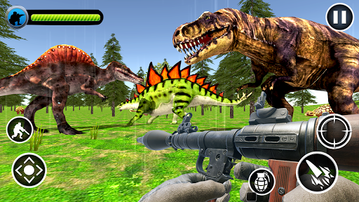Dinosaur Hunter filehippodl screenshot 10