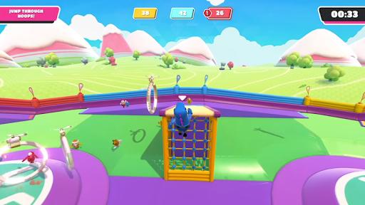 Ultimate Fall Guys screenshot 1