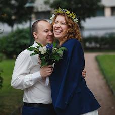 Wedding photographer Dmitriy Yablochkov (yablochkov). Photo of 14.01.2016