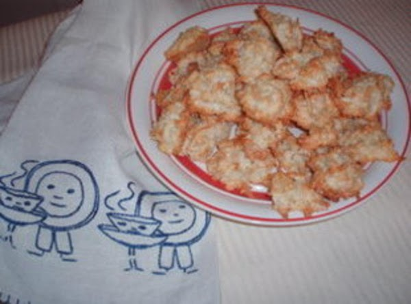 Marvelous Macaroons Recipe