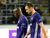 Anderlecht maakt fors verlies op Jevhen Makarenko