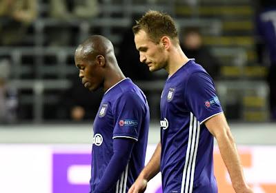 Makarenko verlaat Anderlecht en trekt op huurbasis naar Kortrijk